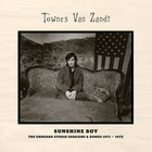 Townes Van Zandt - Sunshine Boy: The Unheard Studio Sessions & Demos 1971 - 1972 CD2