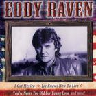 Eddy Raven - All American Country