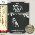 Gregg Allman - The Gregg Allman Tour (Remastered 2008) (Live)