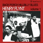 Back Porch Hillbilly Blues Volume 1