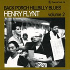 Back Porch Hillbilly Blues Volume 2