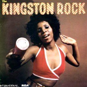The Kingston Rock (Vinyl) (With Winston Jarett & The Wailers)