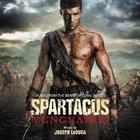 Joseph Loduca - Spartacus: Vengeance CD1