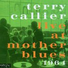 Terry Callier - Live At Mother Blues (1964)