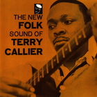 Terry Callier - The New Folk Sound Of Terry Callier (Vinyl)