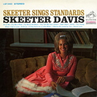 SKEETER DAVIS - Skeeter Sings Standards (Vinyl)