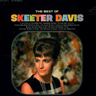 SKEETER DAVIS - The Best Of Skeeter Davis (Vinyl)
