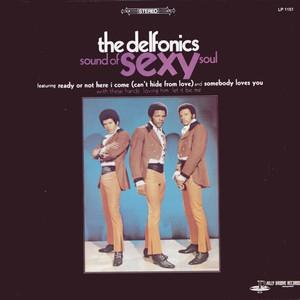 Sound Of Sexy Soul (Vinyl)