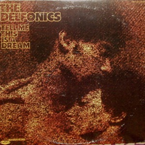 Tell Me this is A Dream (Vinyl)