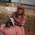 SKEETER DAVIS - My Heart's In The Country (Vinyl)