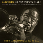 Satchmo At Symphony Hall (65th Anniversary Edition: The Complete Performances) CD1
