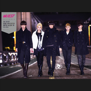 The Second Mini Album Yeoboseyo