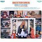 SKEETER DAVIS - Bring It On Home (Vinyl)