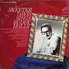 SKEETER DAVIS - Sings Buddy Holly (Vinyl)