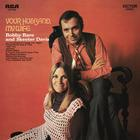 SKEETER DAVIS - Your Husband, My Wife (With Bobby Bare) (Vinyl)
