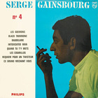 Serge Gainsbourg - N°4 (Remastered 2002)