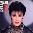 Sheila Walsh - War Of Love (Vinyl)
