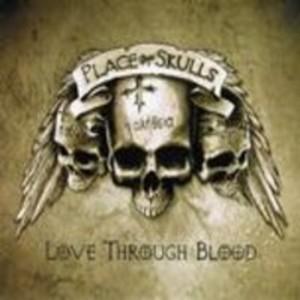 Love Through Blood (EP)