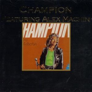 Champion (Vinyl)