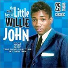 The Very Best Of Little Willie John