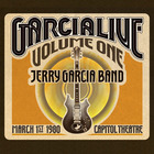 Jerry Garcia Band - Garcia Live Vol. 1 CD1