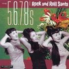 Rock And Roll Santa (CDS)