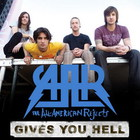 The All-American Rejects - Gives You Hell (CDS)