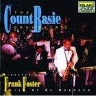 Count Basie Orchestra - Live At El Morocco