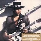 Stevie Ray Vaughan - Texas Flood (Deluxe Edition) CD1