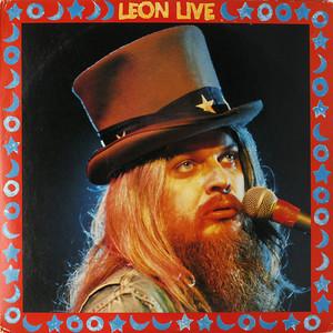 Leon Live (Remastered 1996) CD1