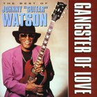 "The Best Of Johnny ""Guitar"" Watson"