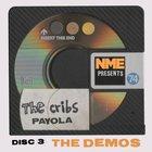 The Cribs - Payola: The Demos