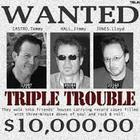 Triple Trouble (with Jimmy Hall & Lloyd Jones)