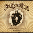 Black Stone Cherry - Live At The London Astoria CD2