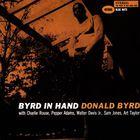 Donald Byrd - Byrd In Hand (Reissued 2003)