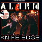 The Alarm - Knife Edge  (VLS)