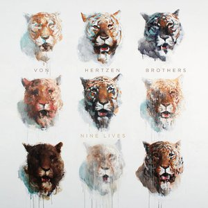 Nine Lives (Deluxe Edition)