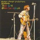 John Sebastian - Cheapo-Cheapo Productions Presents Real Live (Remastered 2001)