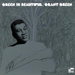 Green Is Beautiful (Vinyl)