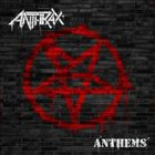 Anthrax - Anthems (EP)