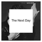 David Bowie - The Next Day (Deluxe Edition)