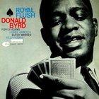 Donald Byrd - Royal Flush (Remastered 2006)