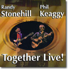 Phil Keaggy - Together Live!