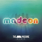 The City (The M Machine Remix) (CDS)