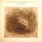 Donald Byrd - Love Byrd (Vinyl)