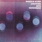 Donald Byrd - Stepping Into Tomorrow (Vinyl)