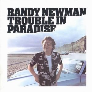 Trouble In Paradise (Vinyl)