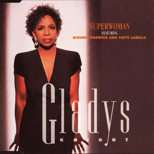 Superwoman (CDS)