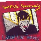 Listen Like Thieves (CDS)