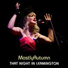 Mostly Autumn - That Night In Leamington (Live) CD1